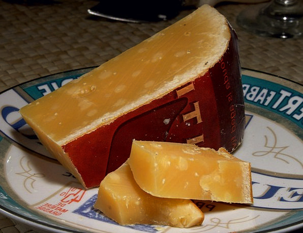Old Gouda Drink Food Milk Product Cheese Healthy F