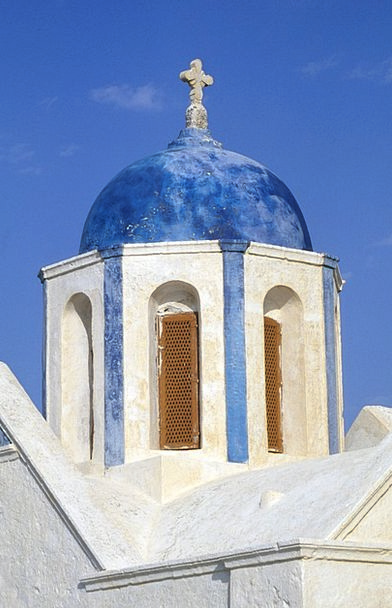 Church Ecclesiastical Old Ancient Greece Architect