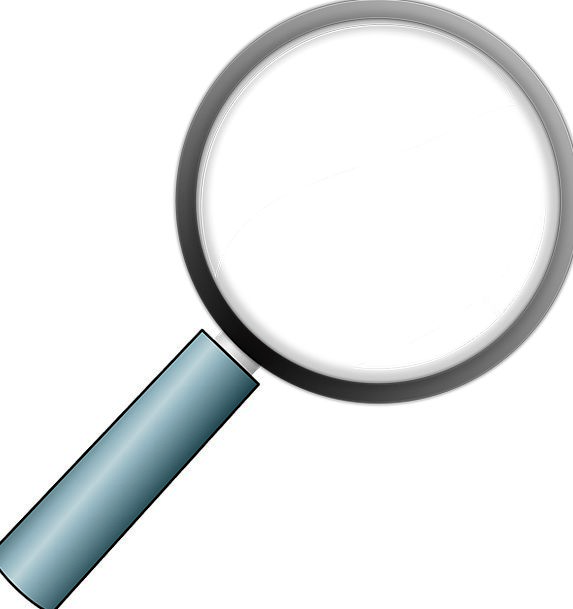 magnifying glass telescopic magnifier magnifying lens