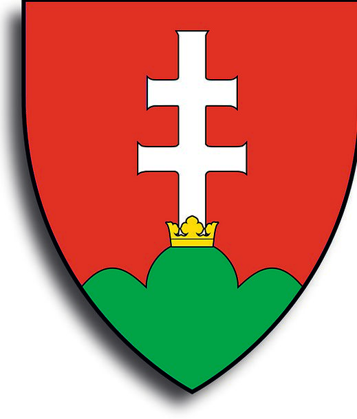 Hungary Standard Symbols Ciphers Flag Shield Count
