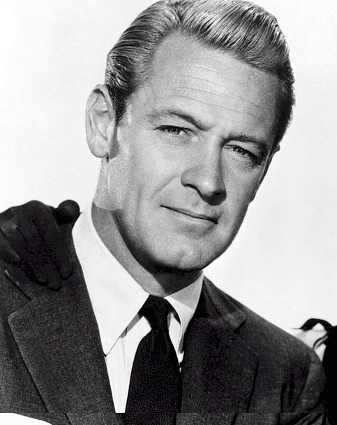 William Holden, Film, Movie, American Actor, Emmy, Star ...