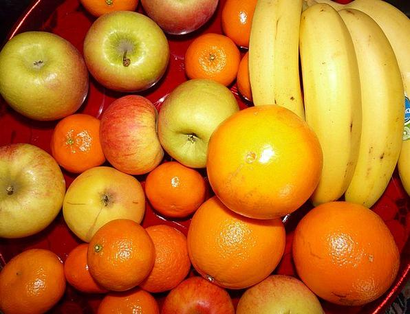 Fruit Ovary Drink Food Food Nourishment Fruit Bask