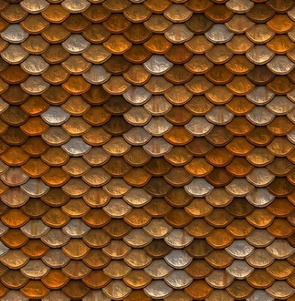 Scale Gauge Textures Backgrounds Golden Excellent