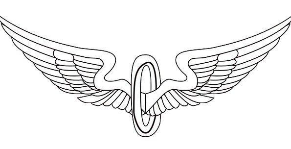 Angel Wings Pixcove