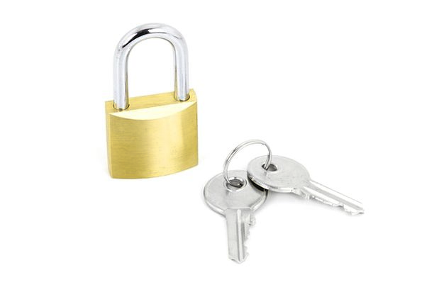 Close Near Remote Key Important Isolated Safe Keys