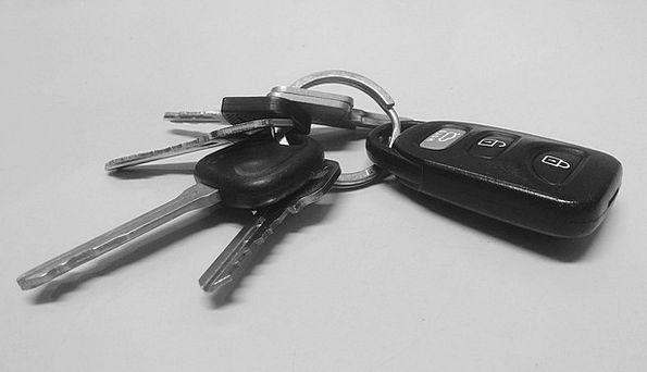 Keys Solutions Traffic Carriage Transportation Ign