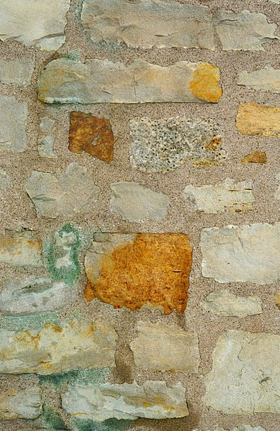 Brick Element Buildings Ancient Architecture Wall