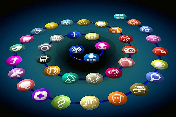 Social Network Communication Symbol Computer Icons