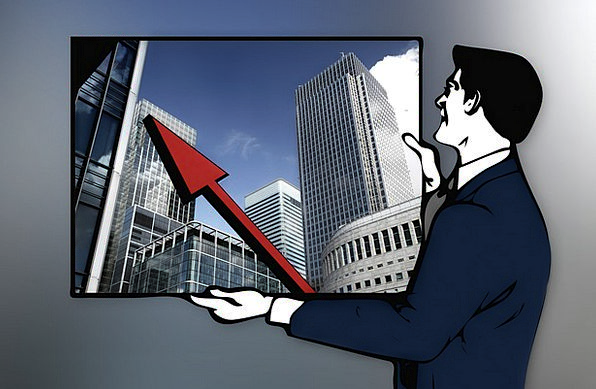 Annual Report Annual Finance Stock market Business