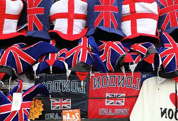 Britain Vacation Travel Clothing Sartorial British