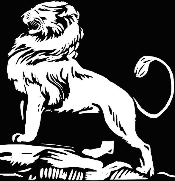 Lion Male Lion King Of Beast Big Cat Free Vector G