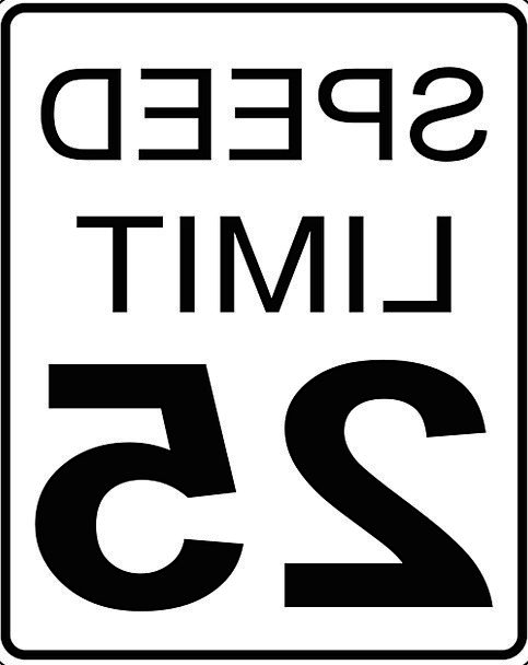 Speed Haste Traffic Bounds Transportation Sign Lim
