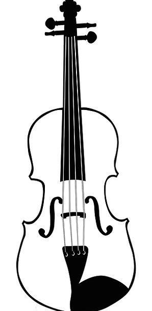 Violin Melody Instrument Tool Music Viola String A
