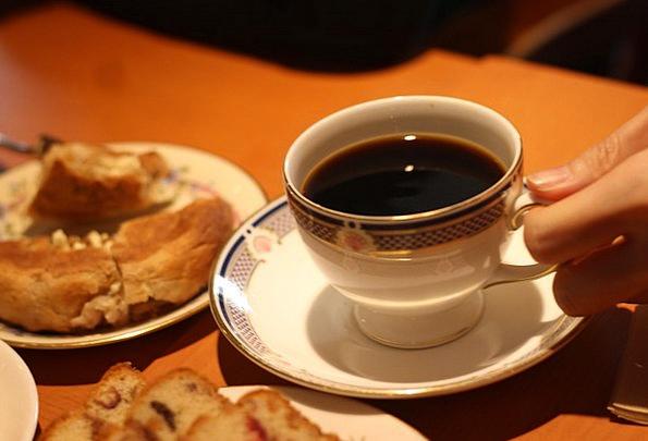 Coffee Chocolate Republic Of Korea And Clara Schum