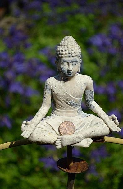 Balance Equilibrium Buddha Zen Image Copy Meditati