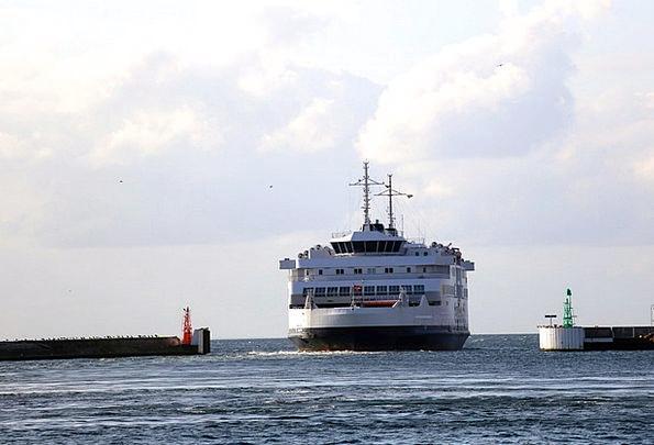 Helsingborg Harbor Boat Ship Port Water Aquatic