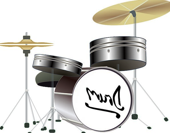 Drums Barrels Tools Music Melody Instruments Free