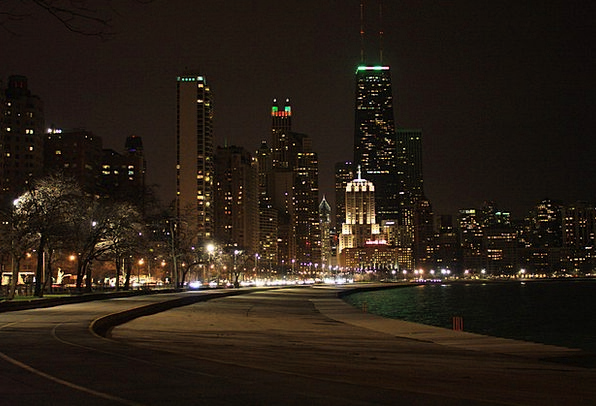 Chicago Buildings Architecture Buildings Structure