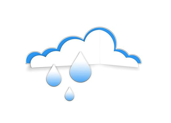 Clouds Vapors Drop Tears Waterworks Drip Rain Voll