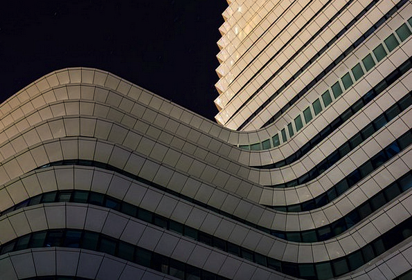 Building Structure Buildings Architecture Modern A