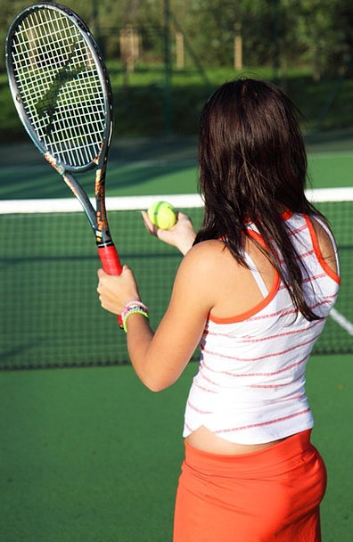 Action Act Lively Ball Sphere Active Racket Court