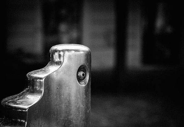 Fountain Cascade Thirsty Metal Metallic Dry Nozzle