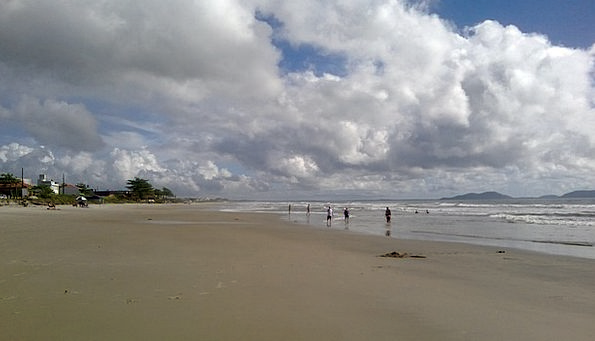 Mar Deface Vacation Seashore Travel Beira Mar Beac