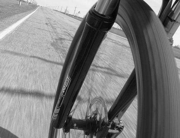 Bike Motorbike Traffic Heavy Transportation Speed