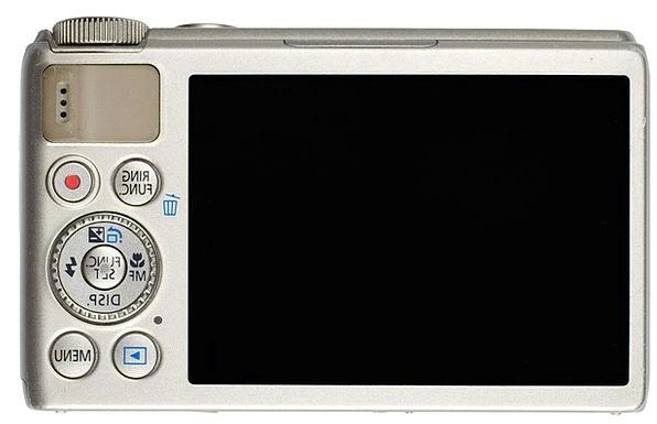 Digital Camera Compact Dense Camera Back Spinal Di