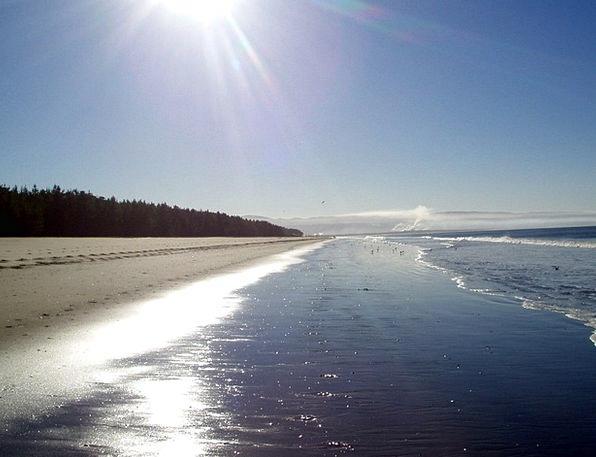 Sea Marine Vacation Seashore Travel Mirroring Refl