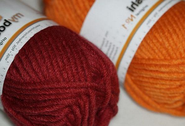 Crochet Hobby Pastime Hand Labor Myboshi Wool Bosh