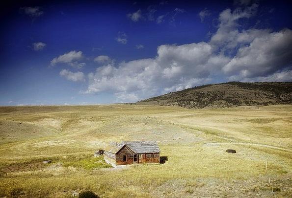 Montana Landscapes Scenery Nature Scenic Picturesq