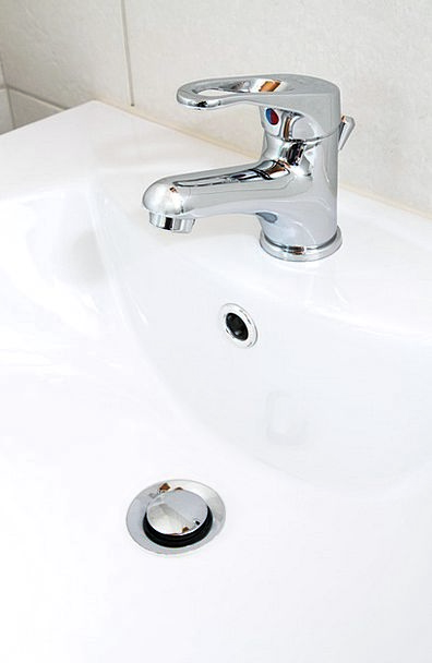 Basin Sink Lavatory Bowl Ball Bathroom Modern Cera