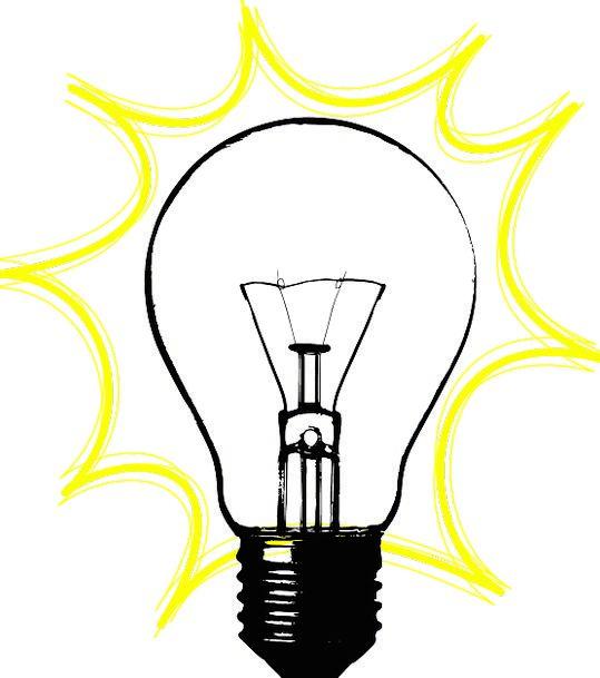Lamp Uplighter Bright Electric Light Light Light B