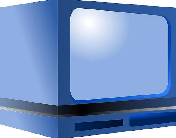 Television Technology Skill Tv Broadcast Electroni