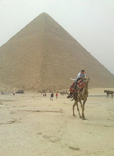 Pyramid Pharaohs Rulers Egypt