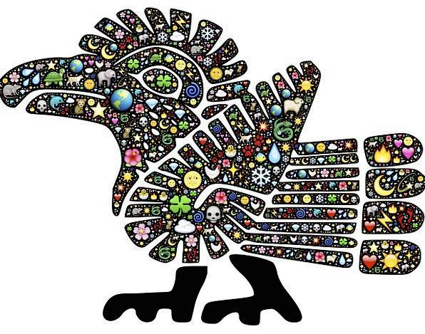 Quetzalcoatl Traitor Deity Divinity Serpent Worshi