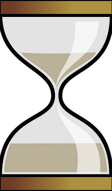Hourglass Sand Timer Sandglass Time Sand Watch Tim