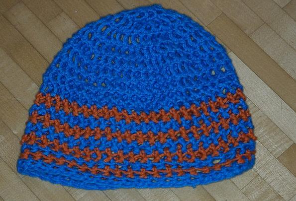 Cap Lid Boshi Myboshi Häkelmütze Crochet Hand Labo