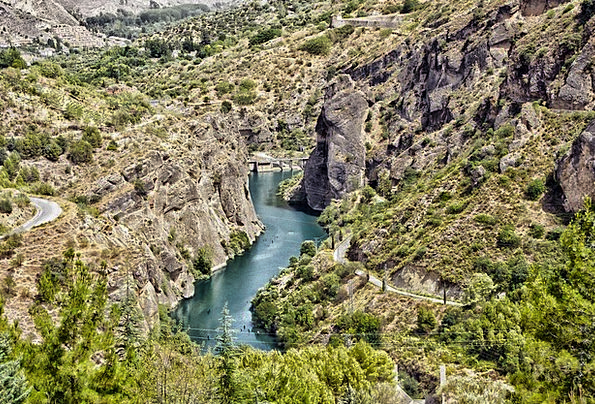 Sierra Nevada Landscapes Nature Landscape Scenery