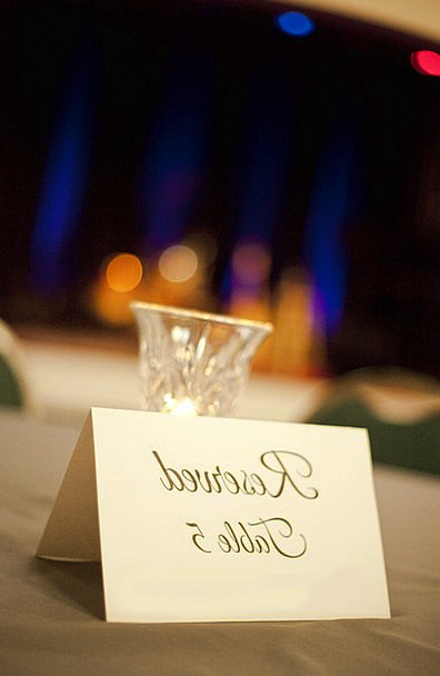 Reservation Booking Occasion Table Bench Event Tab