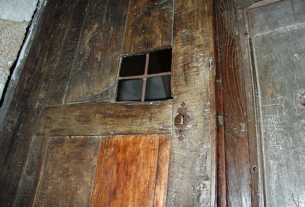 Ancient Door Wooden Door Medieval Door Church Door