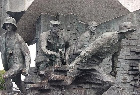 Monument Memorial Buildings Increasing Architectur