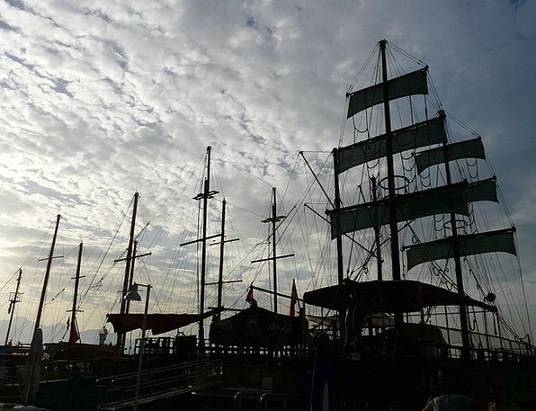 Ships Vessels Boats Sailing Ships Cordage Port Har