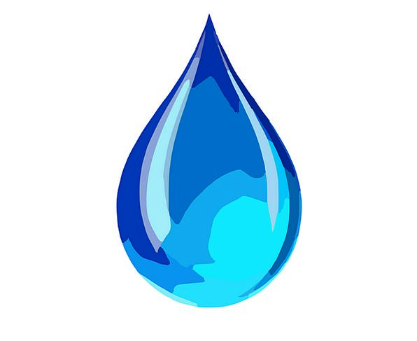 Droplet Runny Water Aquatic Liquid Soda Drop Fresh