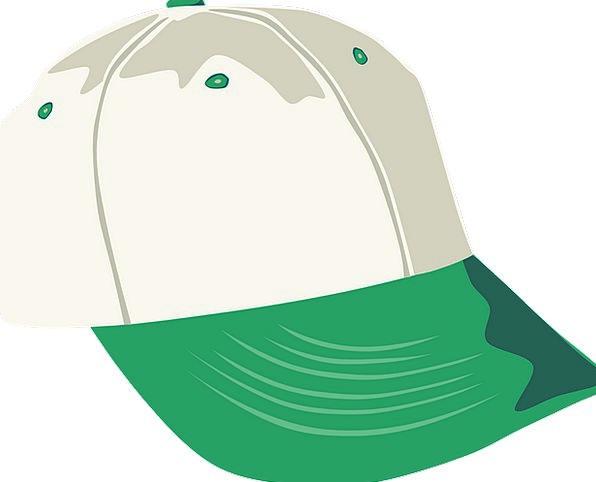 Hat Cap Lid Baseball Clothing Sartorial Head Prote