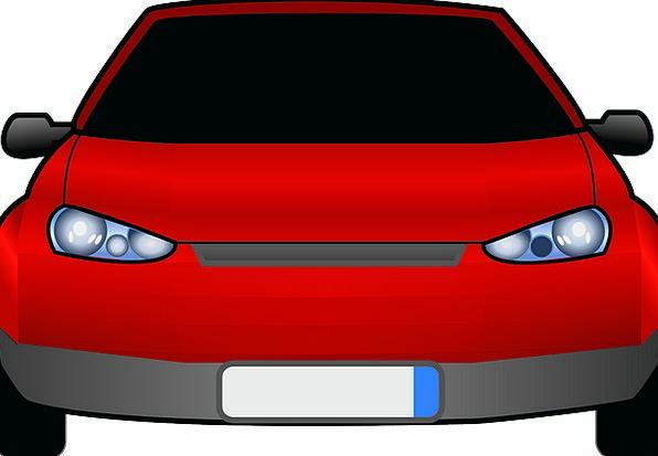 Car Carriage Traffic Transportation Headlamp Autom
