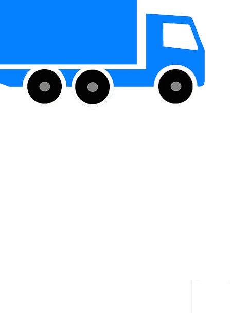 Lorry Traffic Transport Transportation Truck Car T