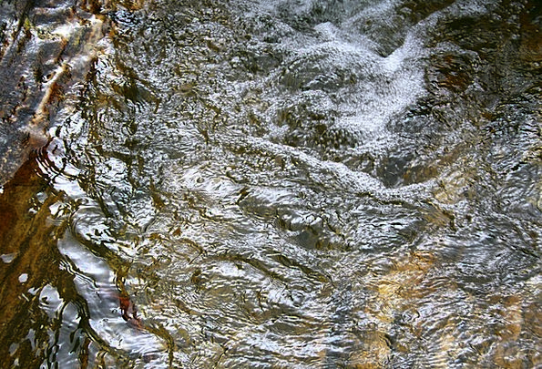 Stream Watercourse Landscapes Aquatic Nature Rippl