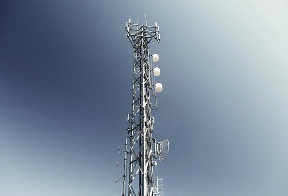 Antenna Feeler Communication Barbican Computer Tra